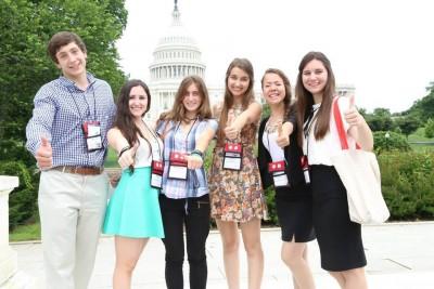 Кандидатствай за стипендия за едногодишно обучение в САЩ picture